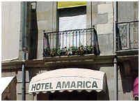 Hotel Amarica